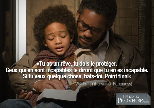 Citation Will Smith