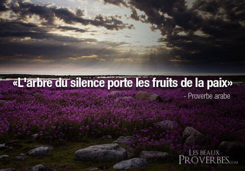 Tags archives: proverbe-arabe