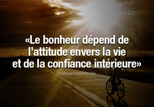 Les Beaux Proverbes Proverbes Citations Et Pensees Positives Vie