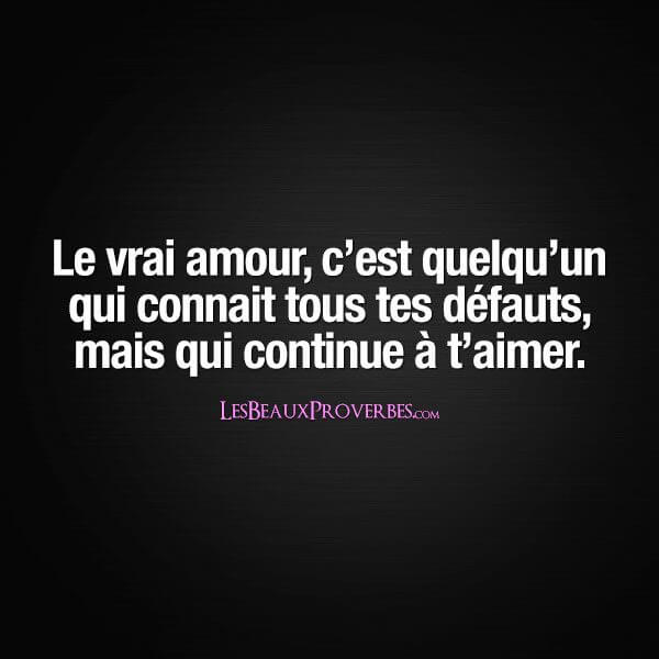 Proverbe rencontre amoureuse