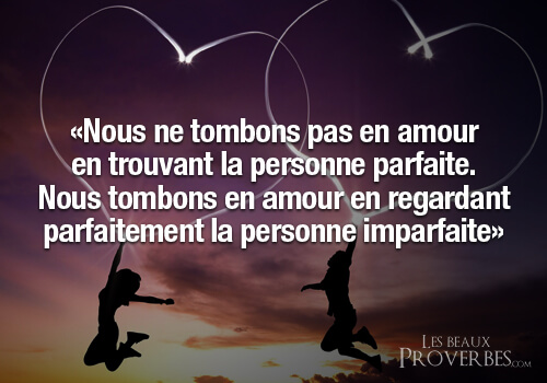 Citations Proverbes Amour